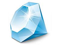 Раскраски Алмаз