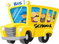 Раскраски Автобусы