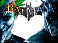 Раскраски Бэтмен