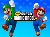 Раскраски Братья Марио