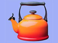 Раскраски Чайник