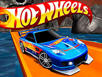 Раскраски Машинки Хот Вилс