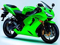 Раскраски Мотоциклы