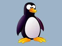 Раскраски Пингвин