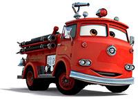 Раскраски Машины пожарные