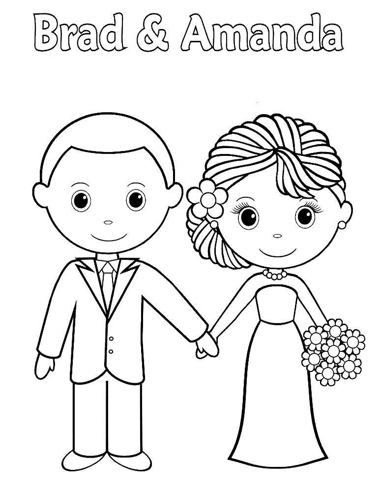 Раскраски с годовщиной свадьбы, красотульке открытка открытка