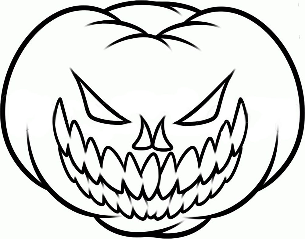 halloween pictures to draw - 700×550