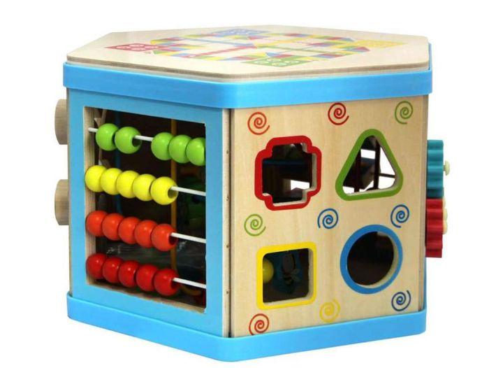 игрушки для детей до 1 года