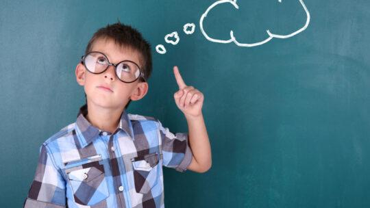 Интересные задания по математике: игры и задания с ответами для школьников
