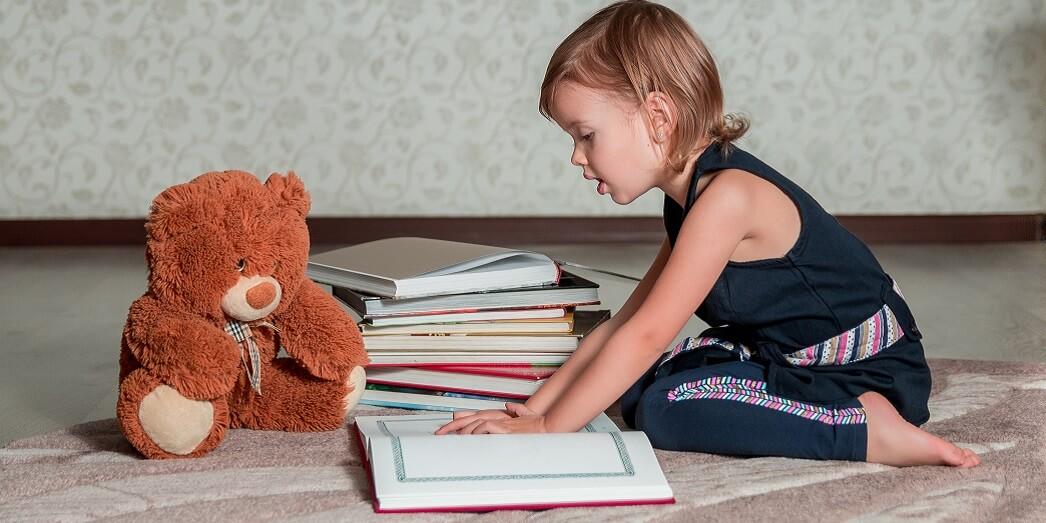 Учимся читать. Упражнения, карточки, задания, книжки онлайн