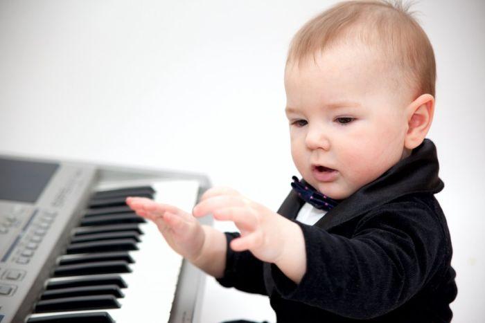 известный русский композитор