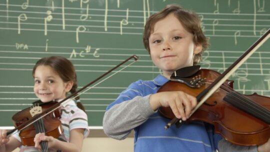 О жизни и творчестве великих русских композиторов кратко для детей
