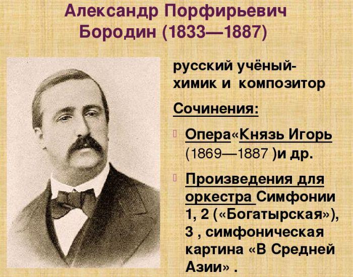классическая музыка композиторы и их произведения