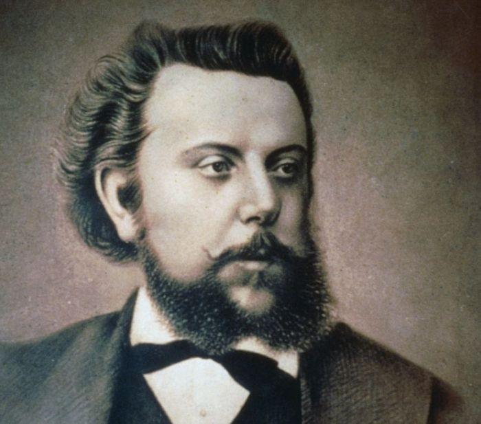 известные русские композиторы