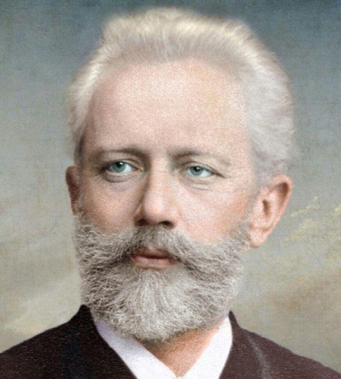 композиторы россии список известные