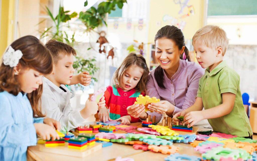 Логические задачи для детей 6-7 лет с ответами