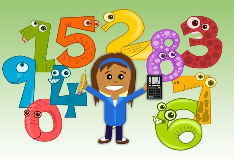 Примеры по математике для детей-дошкольников 6-7 лет
