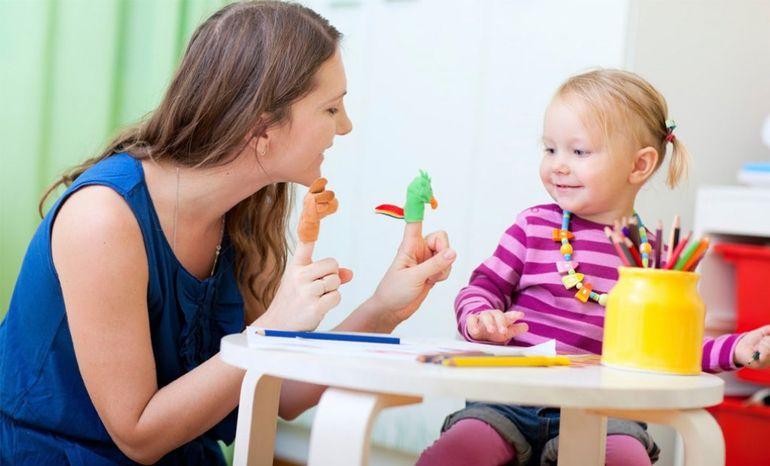 Развитие ребенка 4-5 лет: программа игр и занятий, речевое, сенсорное и физическое развитие, моторика, внимание