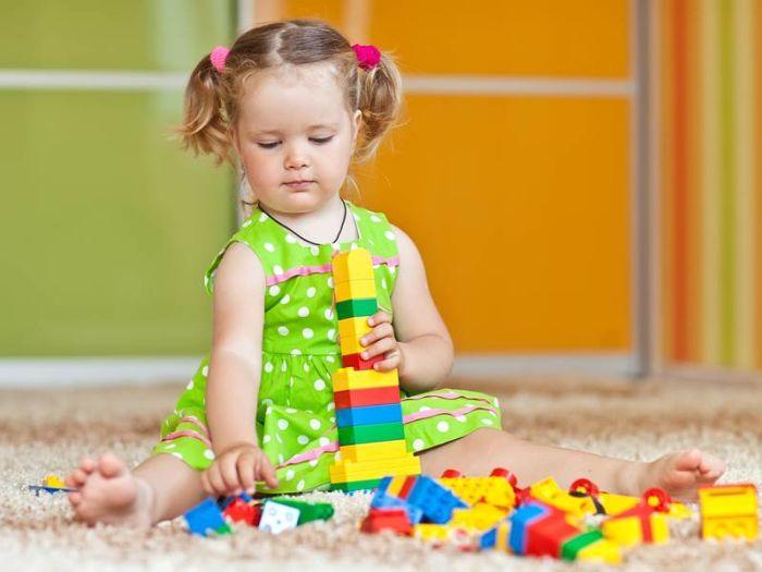 развивашки для малышей 2 года