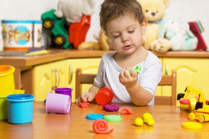 игры для малышей 2 лет