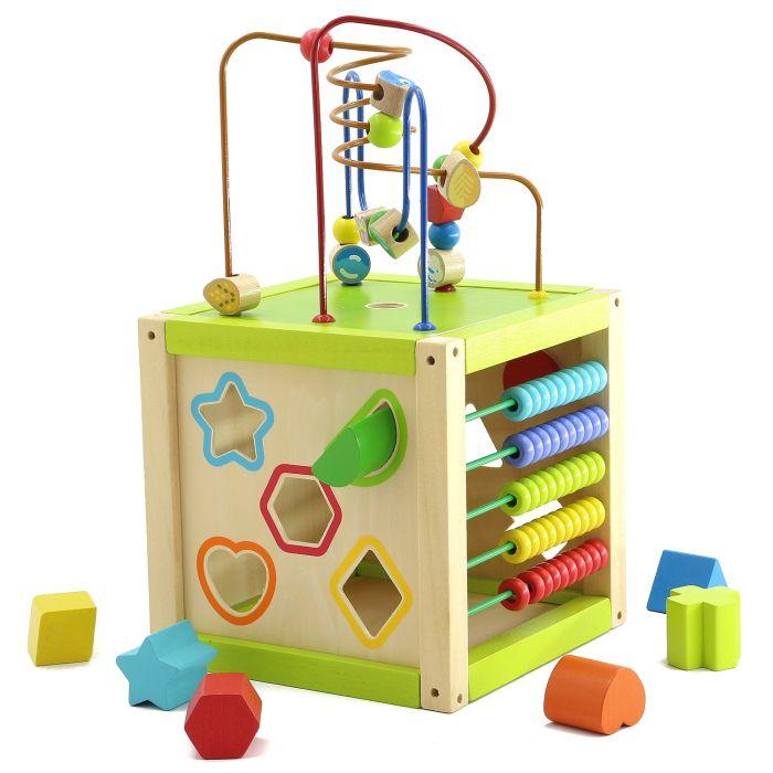 игры для детей 2 лет развивающие