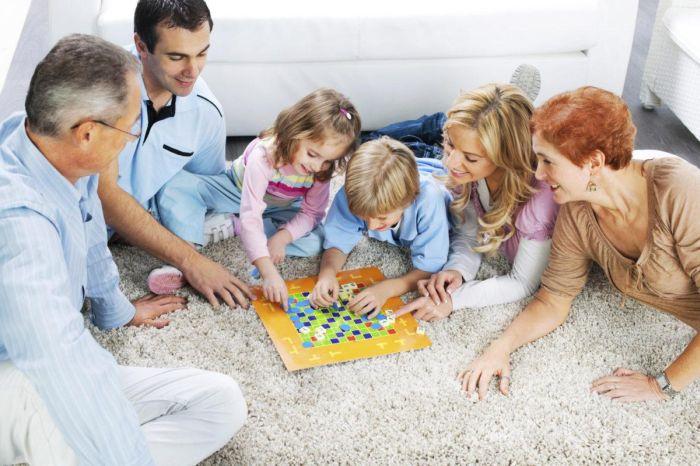 правила поведения в гостях для детей