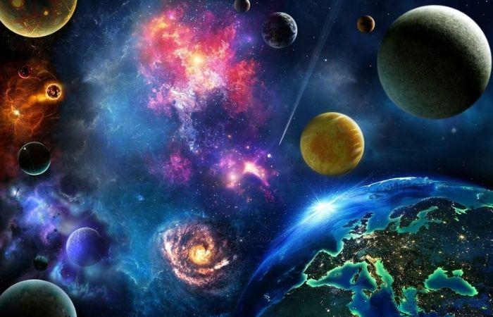 Интересные факты о космосе и космонавтах, которые стоит рассказать школьникам