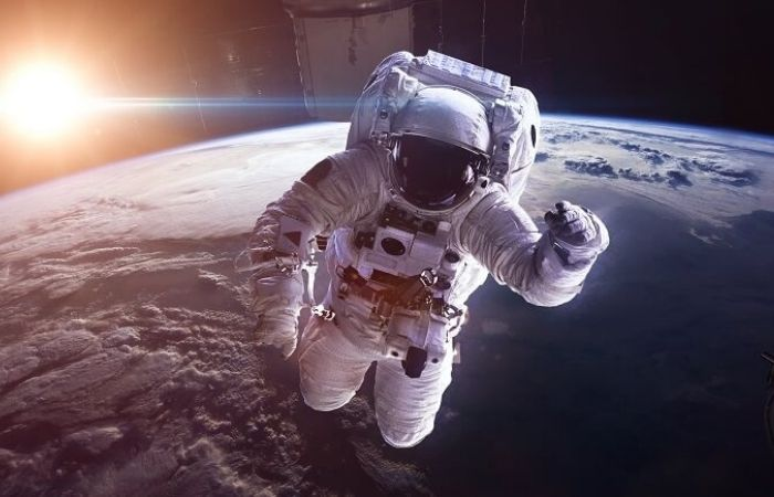 космос для малышей