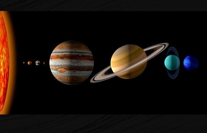 рассказы про космос для детей школьного возраста