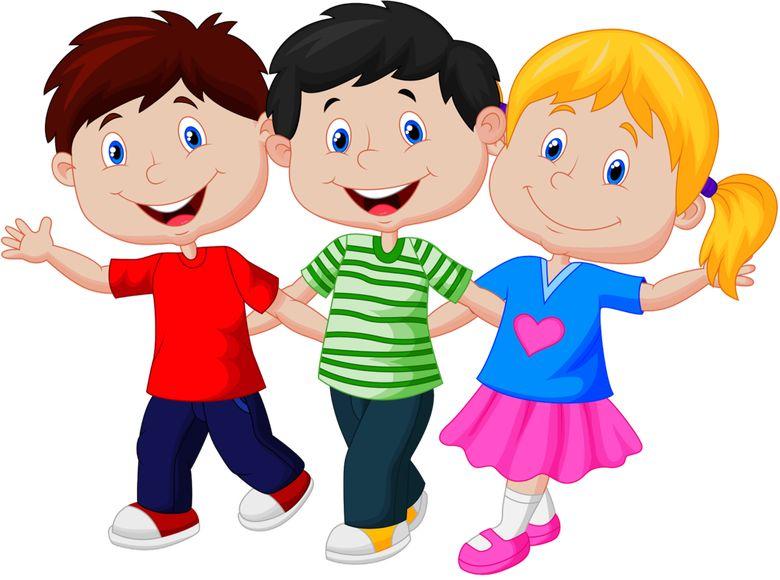 Картотека детских песен о дружбе