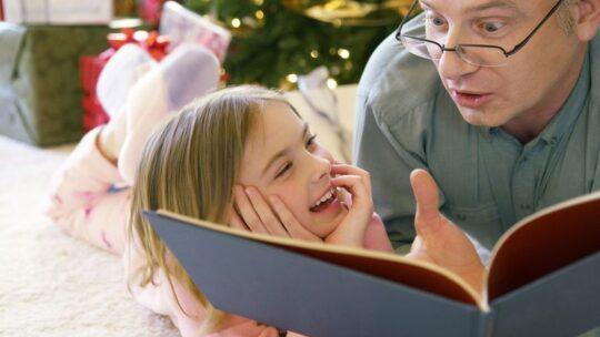 Короткие стихи про папу для детей 3, 4, 5 лет
